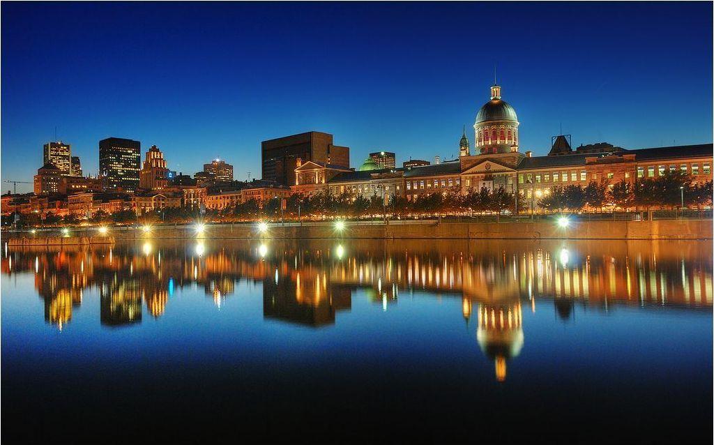 加拿大 加拿大风景 >> 正文    魁北克省(québec)的蒙特利尔市