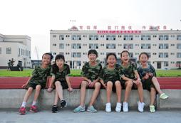 参加2021年小学生军事夏令营有什么好处?