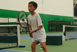 广州网球夏令营2020课程值得参加吗?