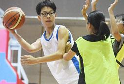 阜阳附近哪里有全托暑假篮球培训班?