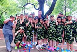孩子参加长沙军事夏令营有什么安全保障?