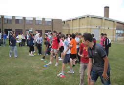 参加桂林小学生高端夏令营全面提升各种能力!