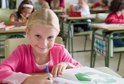参加2020年少儿双语夏令营让孩子轻松学习!