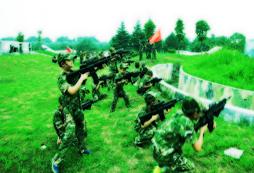 苏州军事夏令营培养孩子养成好习惯!