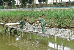 桂林暑期哪里有军事夏令营比较安全?