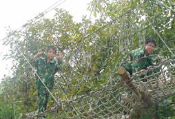 桂林军训夏令营能让小学生有什么好处?
