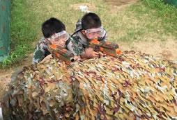 小学生能参加哪些南京夏令营?