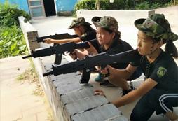 参加郑州军事夏令营需要多少钱?贵吗?