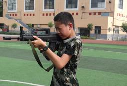 郑州夏令营培养孩子时间观念