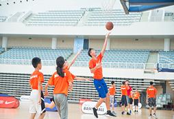 上海地区的儿童篮球夏令营哪个好?