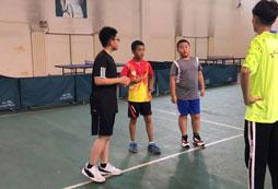 2021中小学生篮球夏令营让你奔跑起来!