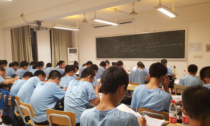 上海英语夏令营活动