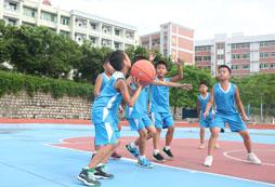 福州有篮球夏令营没?