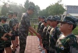 哈尔滨青少年夏令营军训课程优势有哪些?