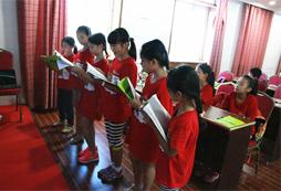 参加赣州英语夏令营的目的是什么?