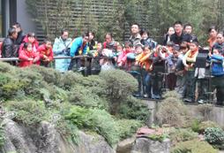桂林中小学生参加研学夏令营有什么条件?