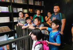 广汉小学生拓展夏令营的招生标准有哪些?