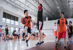上海高中生体育夏令营基地排行榜详情解析!