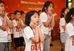 参加广州高中生英语夏令营提高口语水平哪个好?