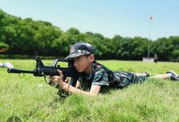 儿童参加的上海夏令营哪里报名好?