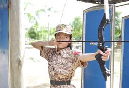 柳州夏令营怎么保证孩子安全?