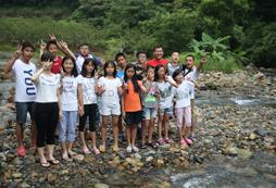 参加贵州贫困山区体验夏令营需要提前知道什么?