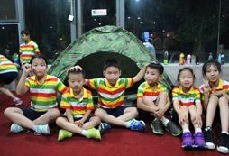 北京大学夏令营提升孩子自信心!