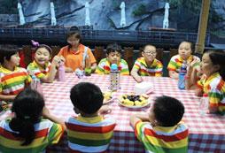 孩子参加北京游学夏令营活动有什么意义