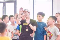 参加8月份福建亲子夏令营体验国际之旅!