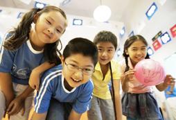 参加上海英语夏令营孩子能收获什么?