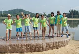 不听话的孩子能参加上海全封闭英语夏令营吗?
