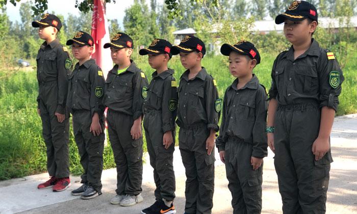 国内夏令营高中生