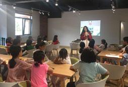 上海青少年艺术夏令营活动哪家好?