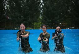 青少年参加贵州夏令营野外训练课程的注意事项