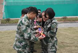 参加2020江西军校少年夏令营有什么目的?