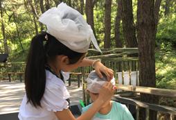 6岁儿童暑假夏令营开发心智教育!
