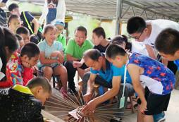 贵州暑期少儿夏令营的教学质量怎么样?