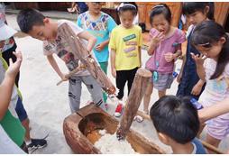 贵阳有哪些拓展夏令营10岁的孩子能报名?