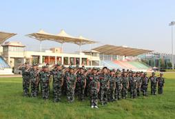 商丘青少年军事训练基地规则