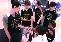 最新广州高中生篮球夏令营怎么选择?