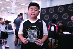 2020西安暑假篮球训练营给你一个激情饱满的夏天!