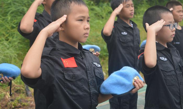 国内小学生夏令营机构