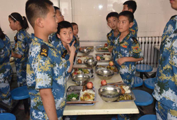 参加陕西夏令营孩子的安全有保障吗