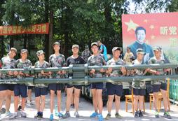 上海21天的夏令营活动价格多少?
