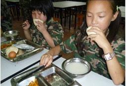 2021年小学生军事夏令营的优势有哪些?