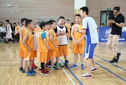 报名2020北京中小学生篮球夏令营多少钱?