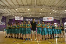 参加广州白云区篮球训练营安全吗?