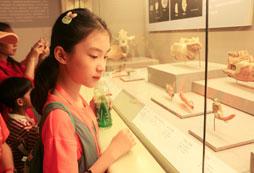 """杭州研学夏令营让孩子""""做最好的自己"""""""