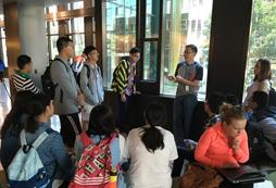 中学生参加国外游学夏令营有必要吗?