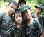 西点军事陆军7天训练营